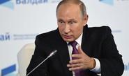 Ông Putin bất ngờ trút lời cay đắng lên sự bội bạc của Mỹ
