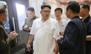 Triều Tiên bất ngờ tha cho tàu cá Hàn Quốc