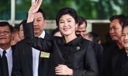 Khép lại vụ án của bà Yingluck