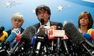 Tòa án Tây Ban Nha triệu tập cựu lãnh đạo Catalonia