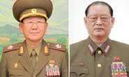 Hai quan chức quân sự cấp cao Triều Tiên bị thanh trừng
