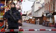 Bóng ma khủng bố quay lại chợ Giáng sinh Đức