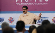 Venezuela dùng tiền lạ đối phó lệnh trừng phạt từ Mỹ