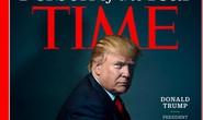 Độc giả Time ngã ngửa vì cái tên sốc trong danh sách Nhân vật của năm