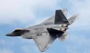 Chiến đấu cơ Mỹ bắn cảnh cáo Su-25 của Nga tại Syria