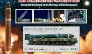 Mỹ tung máy bay Cobra Ball đón đầu tên lửa nguy hiểm nhất của Triều Tiên
