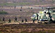 Cận cảnh cuộc tập trận khủng của Nga - Belarus