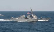 Trung Quốc giảm nhẹ nguy cơ xung đột với Mỹ