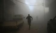 Phe nổi dậy Syria bị bỏ rơi?