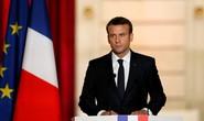 Tổng thống Macron: Thế giới và châu Âu cần Pháp hơn bao giờ hết