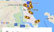 Cấm cửa Grab tại Khánh Hòa
