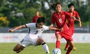 Nữ Việt Nam phải vững cả về tâm lý