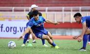 U23 Việt Nam - U23 Malaysia: Cọ xát là chính