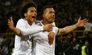 Đức – Anh 1-0: Podolski lập siêu phẩm trong ngày chia tay