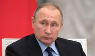 Đoàn Triều Tiên đang ở Nga, Tổng thống Putin vẫn ra tay