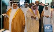 Qatar khiếu nại các quốc gia cô lập lên WTO