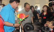 Thủ tướng Nguyễn Xuân Phúc gặp gỡ công nhân lao động Đồng Nai