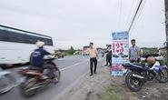 BĐS ven Sài Gòn lên cơn sốt: Đi đâu cũng gặp cò đất!