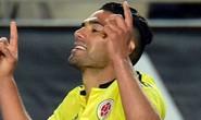 Xé lưới Tây Ban Nha, Falcao lập kỷ lục mới
