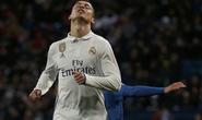 Thảm cảnh đầu năm của Real Madrid