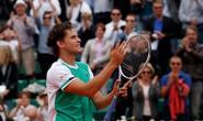 Thua sốc Dominic Thiem, Djokovic sớm mất ngôi Pháp mở rộng