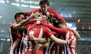 Saul lập siêu phẩm, Atletico thắng đậm Leverkusen tại Đức