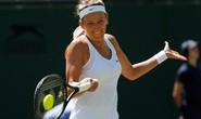 Sao 37 tuổi và bà mẹ Grand Slam vào vòng 3 Wimbledon