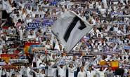 Ronaldo giải cứu, Real Madrid thoát hiểm ở Bernabeu