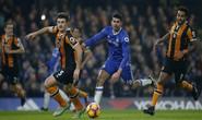 """""""Ngựa chứng"""" Diego Costa tỏa sáng, Chelsea vững ngôi đầu"""