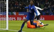 Đấu lại nghẹt thở, Leicester vào vòng 5 FA Cup
