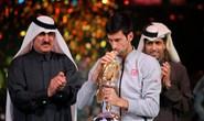 Đánh bại Murray, Djokovic  bảo vệ ngôi vô địch Qatar Open