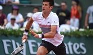 Ám ảnh số 13, Djokovic suýt dừng bước ở Roland Garros