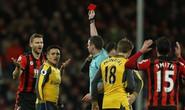 Thoát hiểm kỳ lạ trước Bournemouth, Arsenal vẫn rớt tốp 3