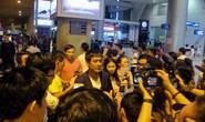 U22 Việt Nam: Ngày về lặng lẽ