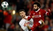 Salah: Pharaoh mới của bóng đá Ai Cập