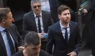 Nộp hơn 6 tỉ, Messi được hủy án tù treo