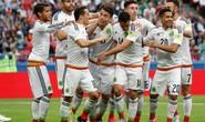 Ngược dòng loại chủ nhà Confed Cup, Mexico vào bán kết