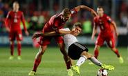 Anh, Đức vẫn phải chờ vé World Cup