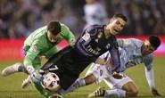 Ronaldo lập siêu phẩm, Real Madrid cúi đầu rời Cúp Nhà vua