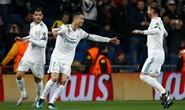 Ronaldo lập siêu phẩm, Real Madrid thắng nghẹt thở Dormund