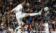 Ronaldo tịt ngòi, Real Madrid tiếp mạch thắng
