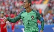Ronaldo ghi bàn, Bồ Đào Nha chắc suất bán kết Confed Cup