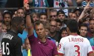 Dùng 3 thủ môn trong trận, Lille thủng lưới đủ ba bàn