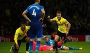 Ác mộng phút bù giờ, Arsenal ôm hận trận derby