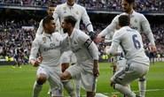 Trung vệ lập công, Real Madrid vững ngôi đầu La Liga