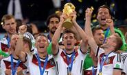 Bốc thăm World Cup 2018: Đứcsốc khi rơi bảng nặng