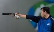 Hoàng Xuân Vinh đoạt HCB Cúp bắn súng thế giới 2017