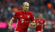 Robben chỉ trích các ngôi sao sang Trung Quốc vì hám tiền