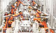 Cần làm gì trước nguy cơ mất việc vì robot?