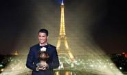 Nike tung giày độc mừng Quả bóng vàng Ronaldo